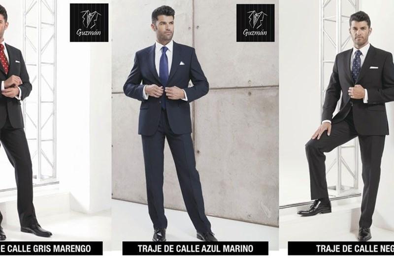 ALQUILER DE TRAJE AZUL MARINO Y AZUL TINTA cb0db0f0e24