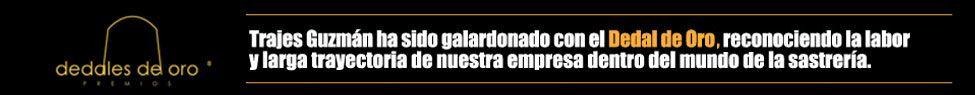 Galardón Dedales de Oro 2014