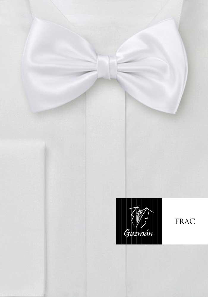 Camisa Blanca Etiqueta