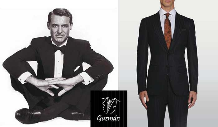 Trajes a medida Gentleman