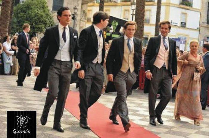 Protocolo bodas: Religiosa