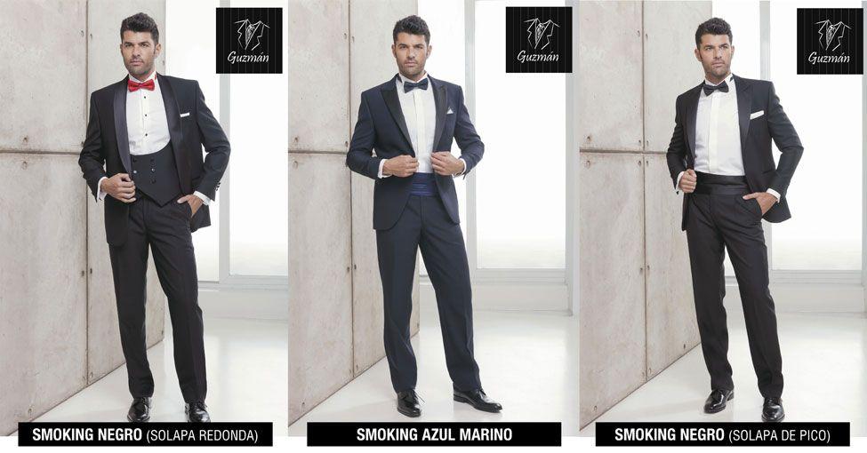 Colección Smoking