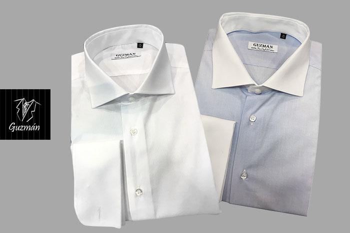 Camisas Trajes Guzmán