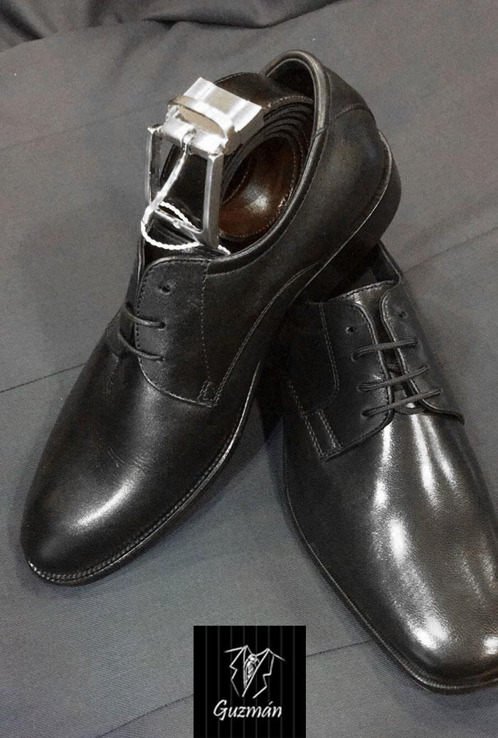 Zapatos Trajes Guzmán